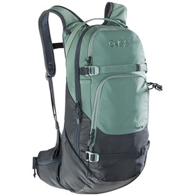 EVOC Line Backpack 18l black-olive